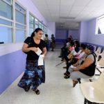 Nuevo Hospital de Maternidad.