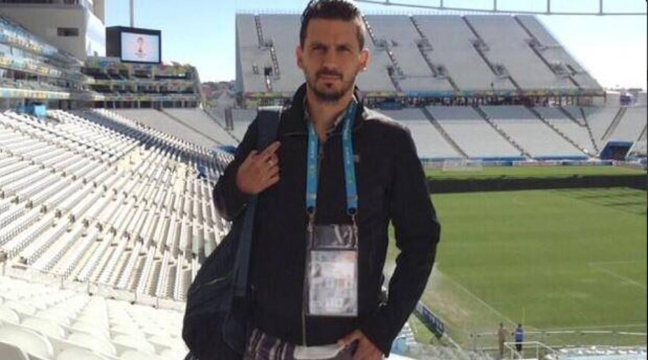 Muere periodista argentino en accidente automovilístico en Brasil
