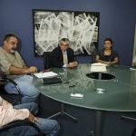 Secretario de Cultura aseguró que los pueblos indígenas serán claves dentro de su Plan Estratégico. Foto EDH / CORTESÍAGabriela fue la única salvadoreña seleccionada. Foto EDH