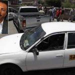 """Diputado hondureño que mató a taxista: """"Actué en defensa propia"""""""