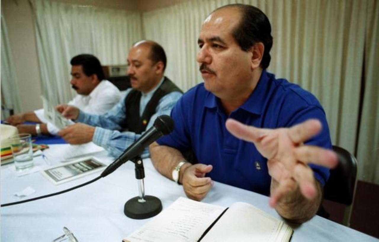 Exministro de Defensa Humberto Corado sugiere pena de muerte para crímenes con barbarie