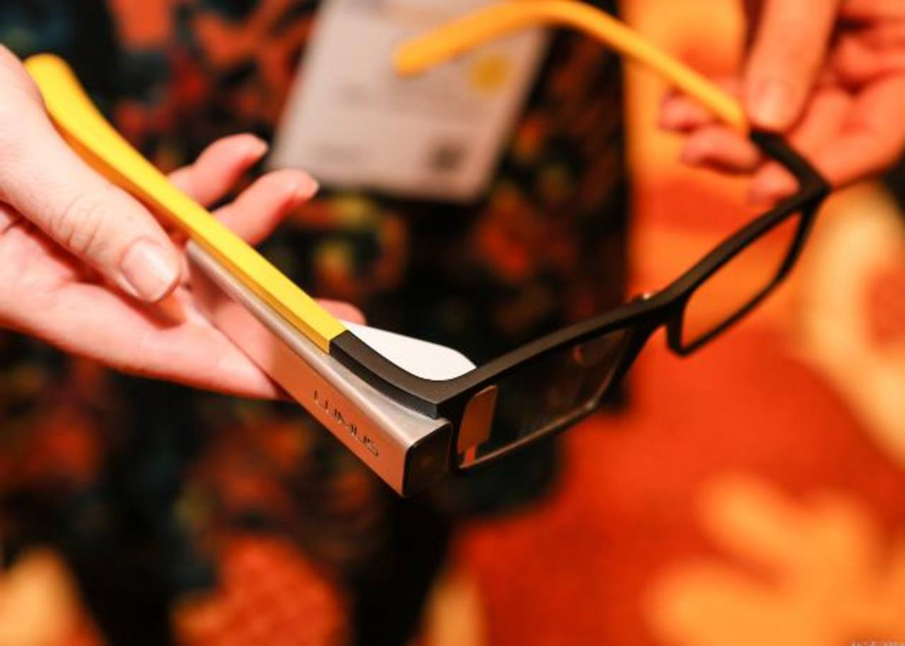 Gafas inteligentes, el gadget del futuro