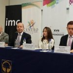 Representantes de la ESEN dieron a conocer los conferencistas que expondrán sus experiencias en el congreso.