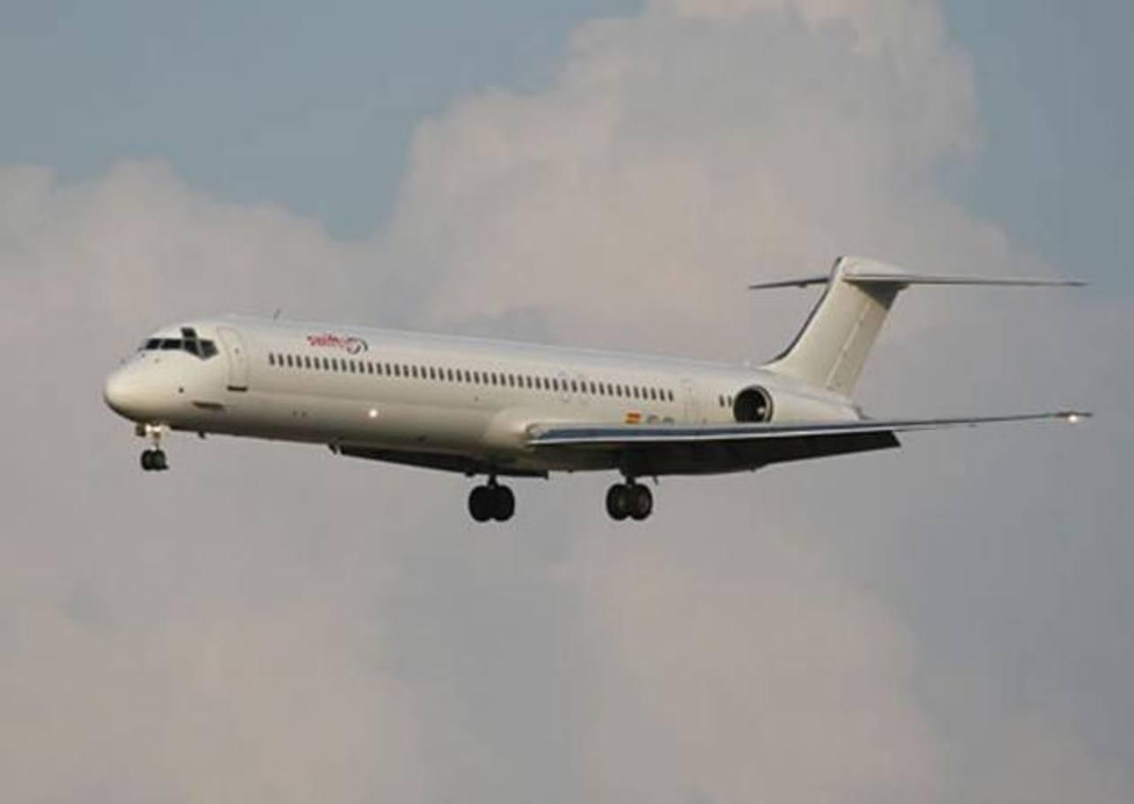 Desaparece en Mali un avión con tripulantes españoles y turistas franceses