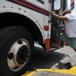 Buses viejos estarán un año más en las calles