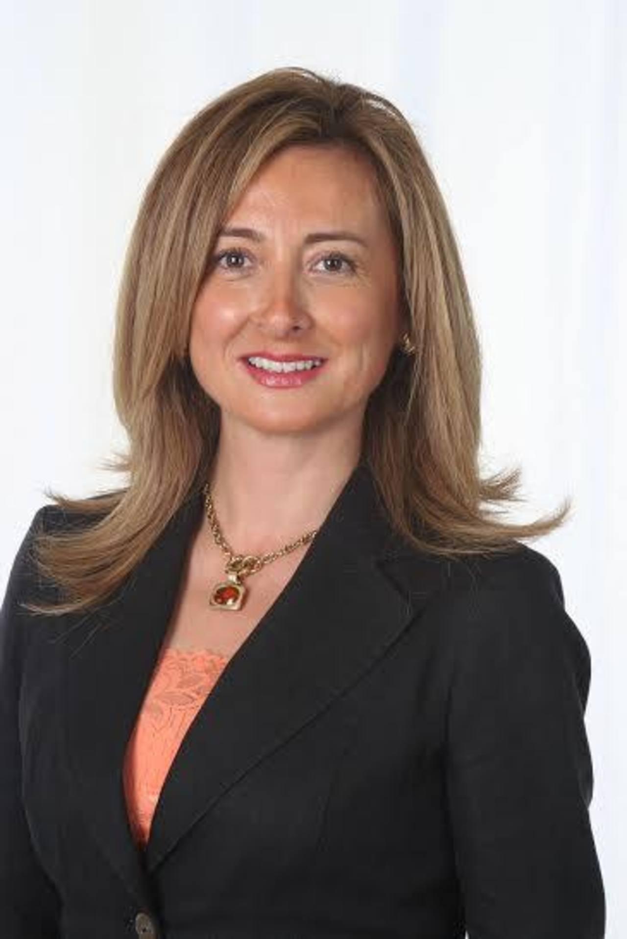 María Isabel Muñoz, periodista y experta en comunicación.
