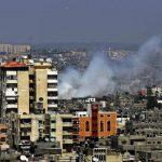 Naciones Unidas reclama cese al fuego en Gaza