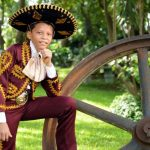 """El artista Juan el """"Bravillo"""" hace su debut en el mundo de la música con su nuevo álbum. Foto EDH/ Marvin recinos"""