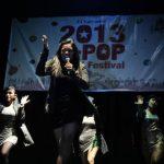 El festival de música coreana vuelve a El Salvador con más energías y nuevos desafíos. Foto EDH /ARCHIVO El Nobel de Litz, y del secretario de Estado de Cultura, José María Lassalle Ruiz. Foto EDH /