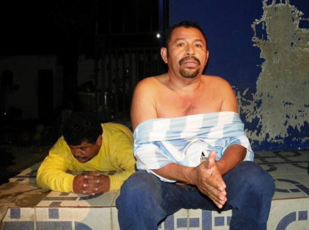 Capturan a asesor de la Asamblea Legislativa acusado de secuestro y homicidio