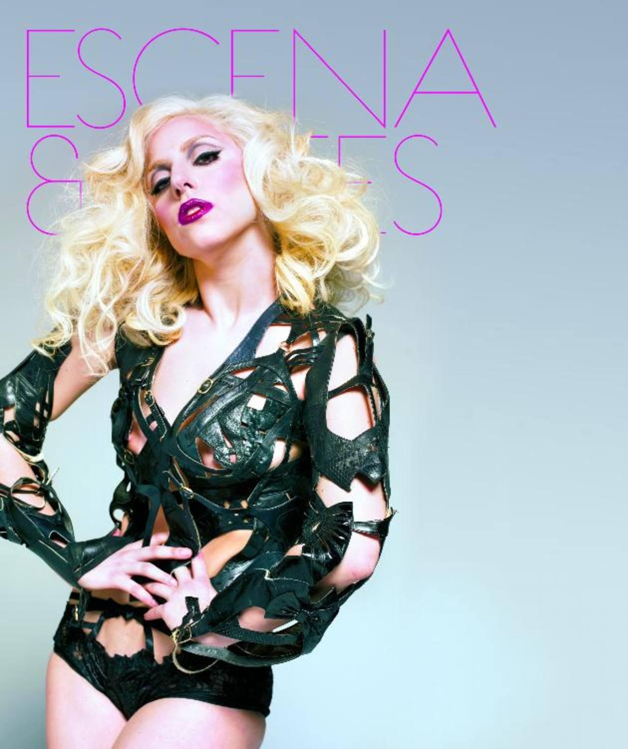 """Lady Gaga: """"El jazz me resulta más cómodo que la música pop"""""""