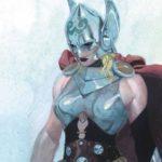 Thor, de la factoría Marvel, será una mujer en su próxima entrega