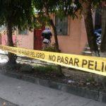 Pandilleros asesinan a socorrista de Cruz Azul en Ciudad Delgado
