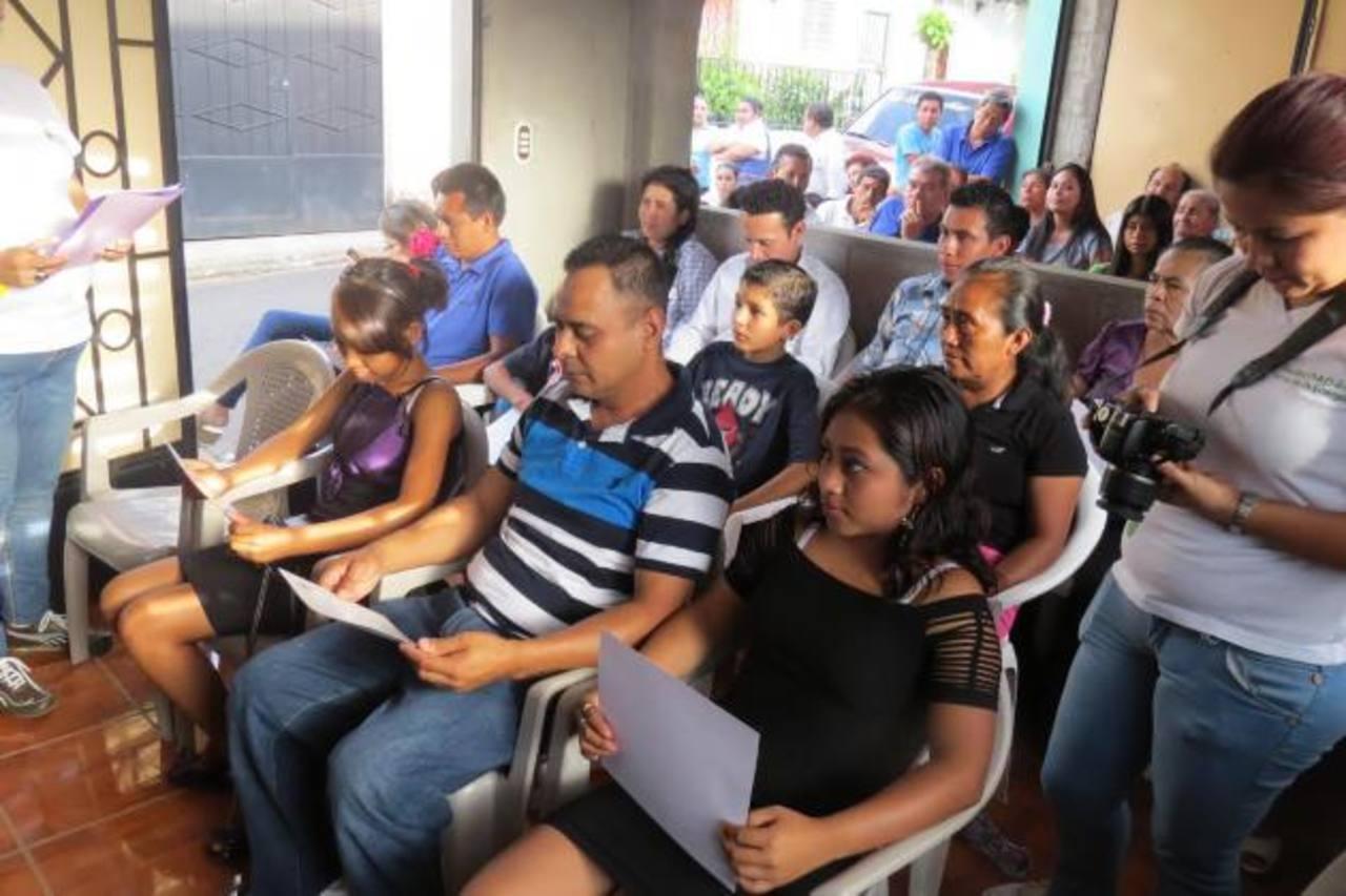 El proyecto es impulsado por la alcaldía de Ahuachapán. Foto EDH / Roberto Zambrano