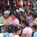 En el cantón Zapote Abajo, de Ayutuxtepeque, ya no se han presentado casos de chikunguña. Foto EDH / DOUGLAS URQUILLA