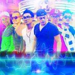 El grupo Impacto Latino se ha caracterizado por su temas llenos de ritmo, al estilo del merengue urbano. Foto EDH/ archivo