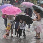 Protección Civil emite advertencia por peligrosidad de tormentas