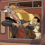 """El filme """"Arrugas"""" fue galardonada con dos premios Goya (2011): Mejor película de animación y mejor guión adaptado."""