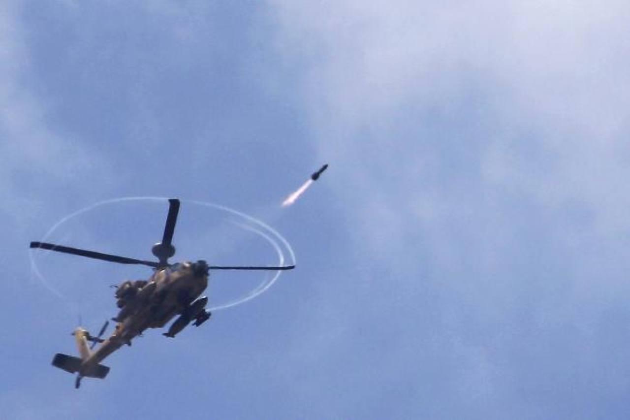 330 Palestinos muertos en la ofensiva israelí, más de 70 en el último día