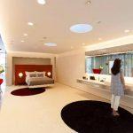 Casa conectada a la nube en Tokio 2020