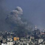 Once muertos, de ellos cuatro menores, en ataques en Gaza