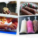 10 postres para combatir el sofocante calor