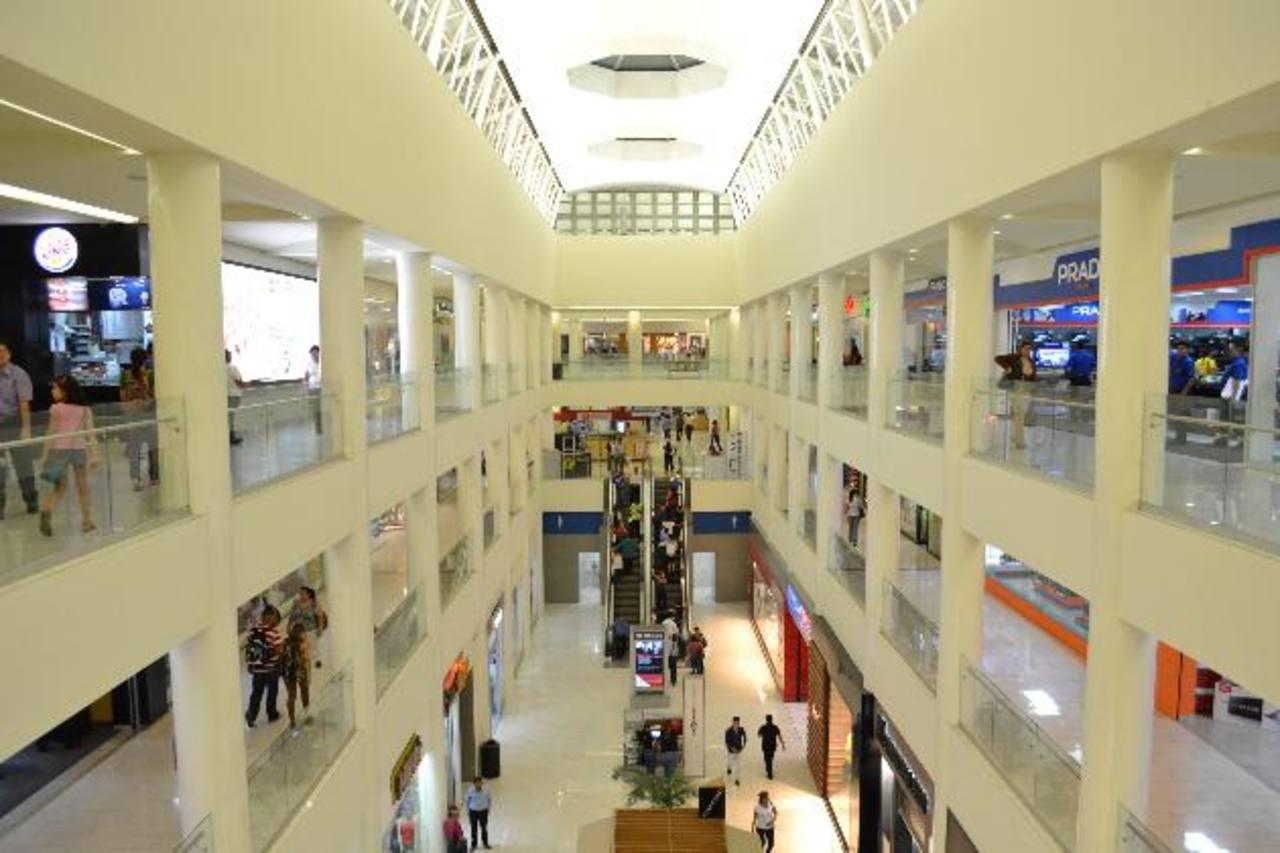 El nuevo canal del centro comercial estará disponible desde hoy en la noche, para todo sus clientes. FOTOs EDH /CORTESÍA