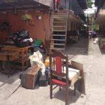 Familias abandonan apartamentos en Mejicanos por amenazas de pandillas