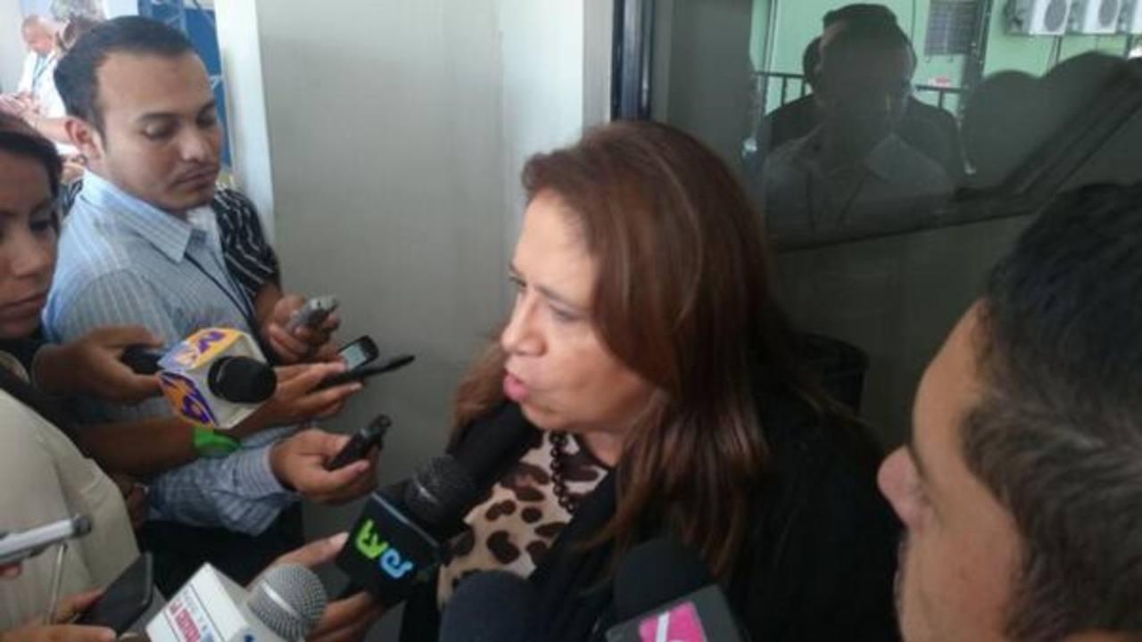 Diputados reaccionan ante fallo de CSJ en caso Funes-Parlacen