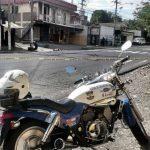 El tiroteo se registró en la 5a. Avenida Norte en Mejicanos.