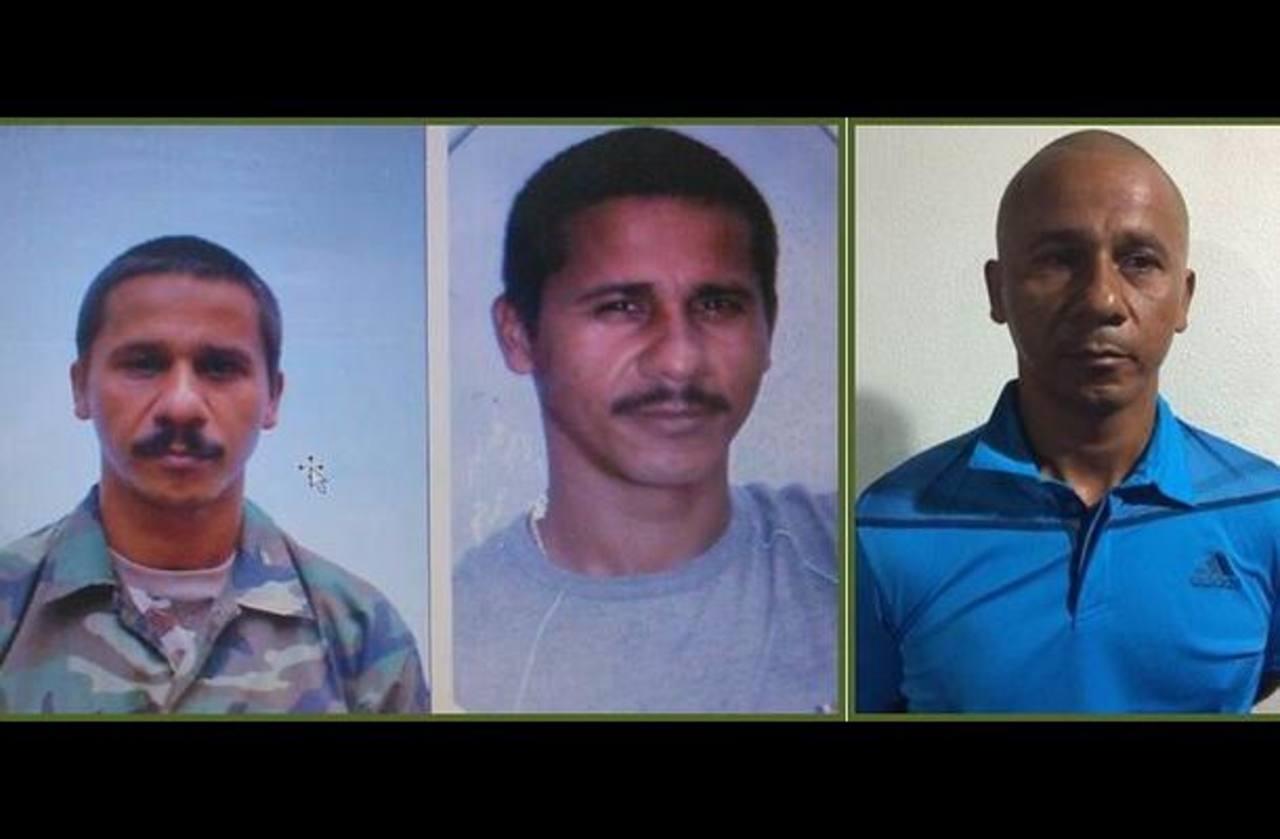 Richard tiene 28 órdenes de captura por homicidio agravado, secuestro y posesión ilegal de armas de fuego, y una condena de 30 años por secuestro. foto edh /www.eluniversal.com.co