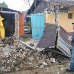 Muere bebé en Guatemala tras terremoto