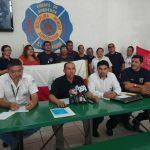Sindicalistas de Gobernación demandaron una serie de peticiones y advirtieron con tomar acciones de protesta de no ser escuchados.
