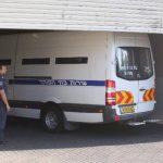 Sospechosos confiesan asesinato de joven palestino