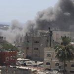 Unión Europea pide un alto el fuego inmediato entre Israel y Palestina