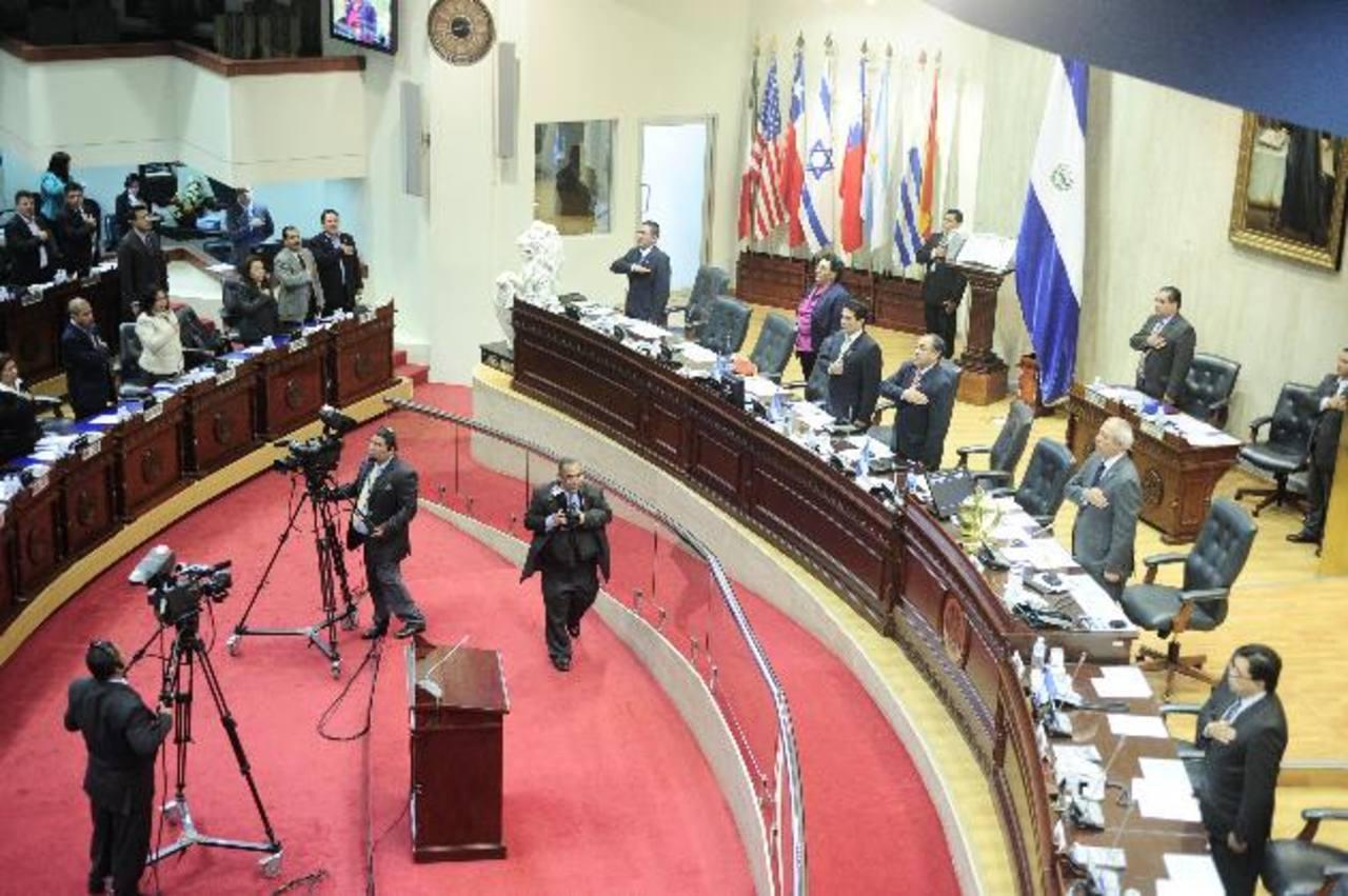 Diputado pide a pleno considerar la pena de muerte por aumento delincuencial