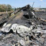 El avión comercial malasio fue derribado el pasado jueves por rebeldes, en la frontera con Ucrania. Murieron 295 pasajeros.
