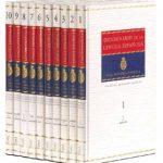 El diccionario tendrá una edición para coleccionistas.