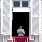 Papa Francisco pide no repetir el error de las guerras