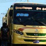 Dos grupos de pandillas exigían, ayer, 10 mil dólares a empresarios de la ruta 109 de Quezaltepeque Foto EDH / Ericka Chávez