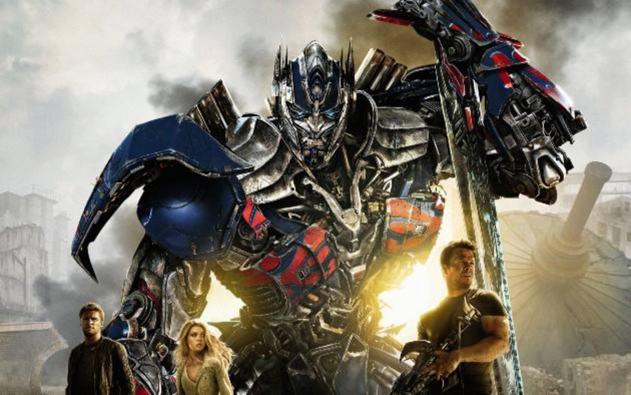 """Robots de Michael Bay atacan de nuevo en """"Transformers: Age of Extinction"""""""