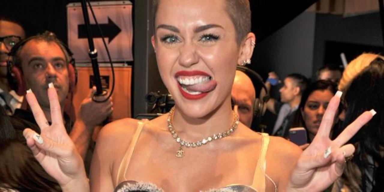 ¿Miley Cyrus con nuevo novio?
