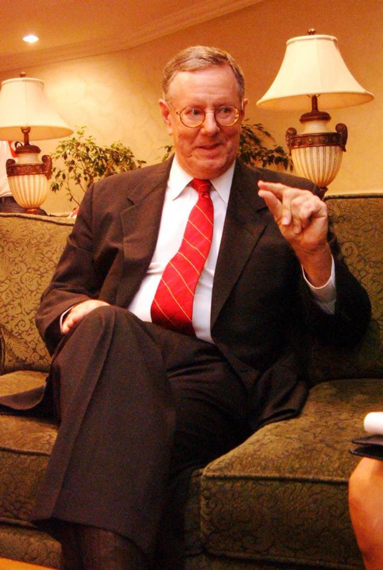 Steve Forbes seguirá siendo el presidente de la compañía.