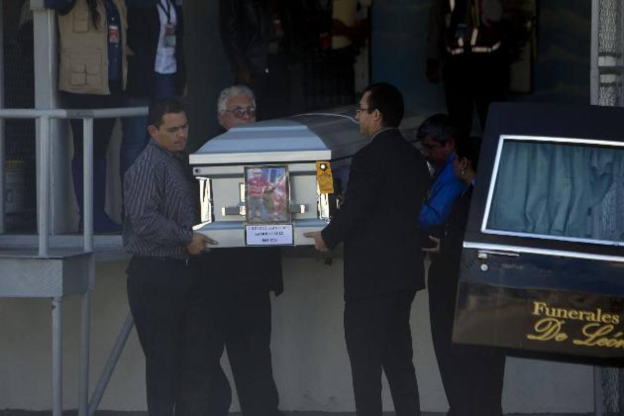 Llegan a Guatemala restos de menor fallecido en desierto de Texas