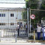 La basura se acumula en Mejicanos.