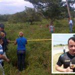 Hallan muerto a periodista hondureño desaparecido el domingo