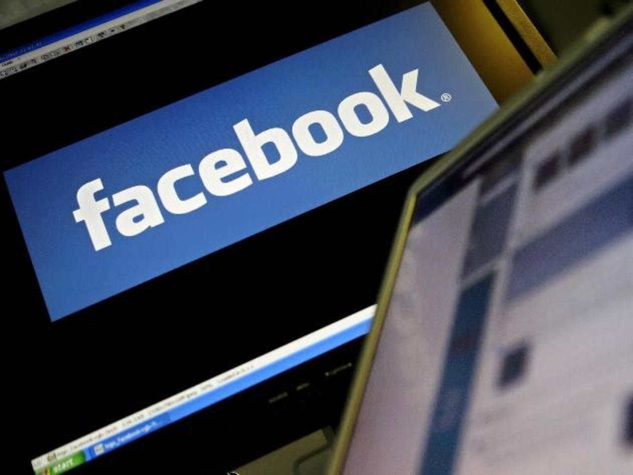 Facebook y otras empresas de alta tecnología se han mostrado reacias a entregar los datos privados de sus clientes. Foto EDH