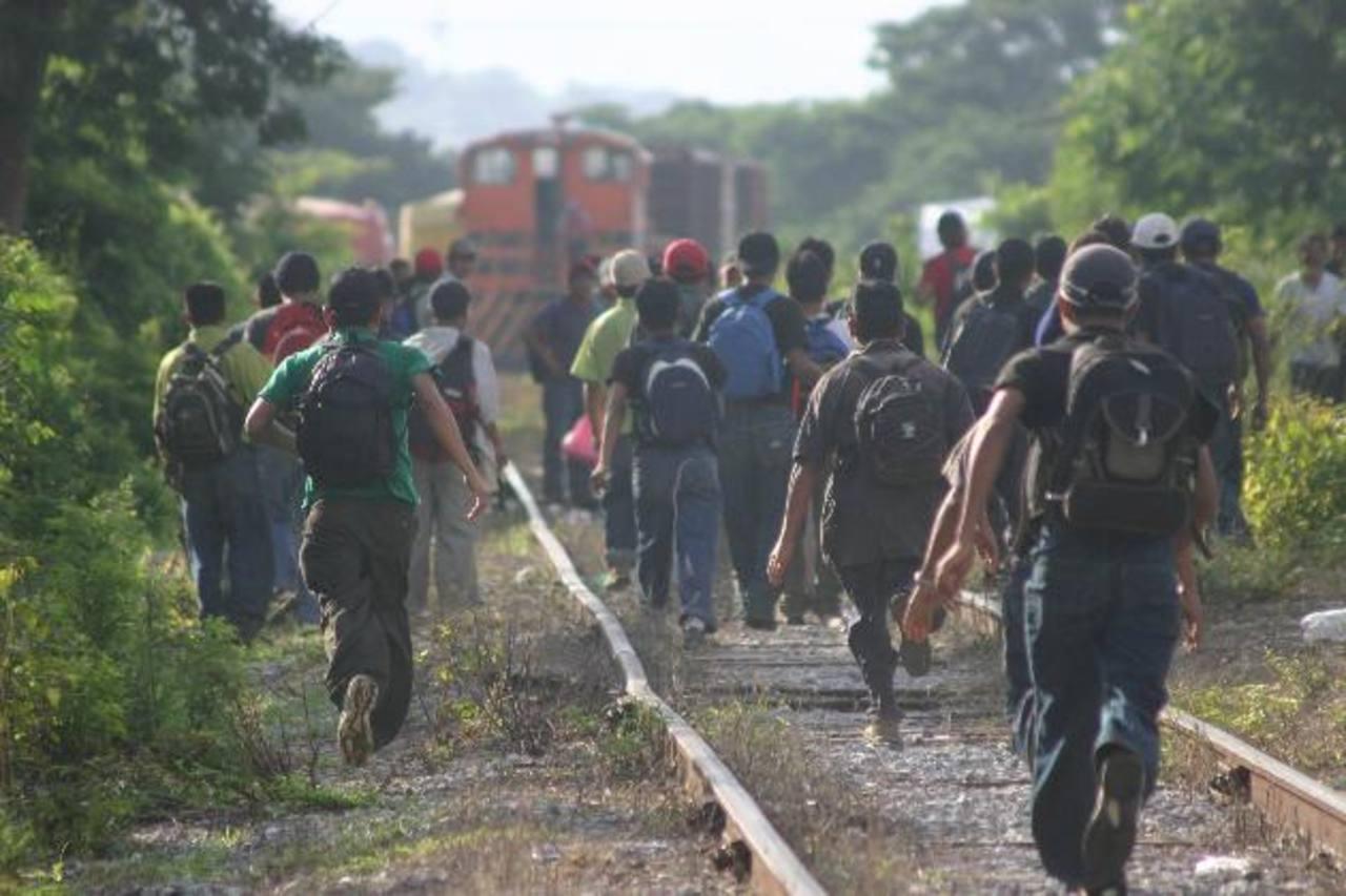Urgen estructurar plan para enfrentar causas de la migración en Centroamérica
