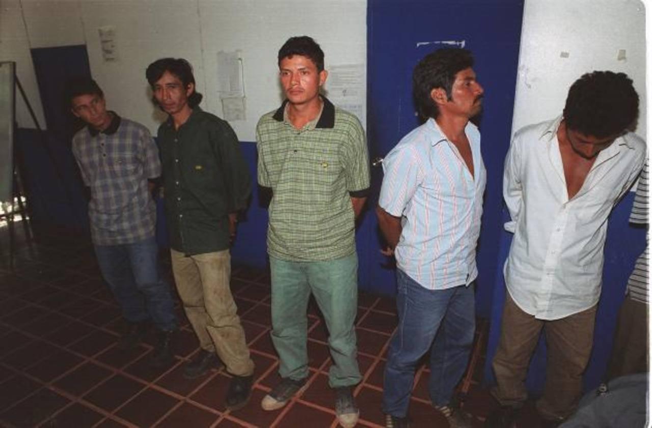 Pariente sostiene que Agapito fue condenado por un capricho. Foto EDH / ARCHIVO