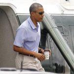 Obama expresa preocupación sobre crecientes bajas en Gaza
